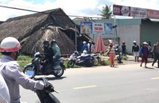 Tây Ninh: Điều tra nguyên nhân hai người tử vong trong quán càphê