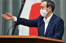 Nhật Bản phản đối gia tăng căng thẳng trên Biển Đông