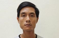 Hà Nội: Khởi tố tài xế kéo lê chiến sỹ cảnh sát giao thông trên đường