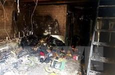 Phú Yên: Chồng châm lửa đốt khiến 3 người trong gia đình bị thương