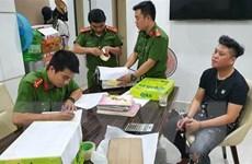 Đà Nẵng: Triệt phá đường dây cá độ bóng đá hàng triệu USD