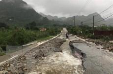 Thủ tướng chỉ đạo ứng phó với tình huống thiên tai, mưa lũ bất thường