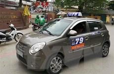 Taxi bị cấm lưu thông một chiều trên phố Phủ Doãn từ ngày 16/7