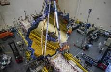 Mỹ tiếp tục lùi thời gian phóng Kính thiên văn trị giá 10 tỷ USD