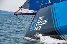 Cuộc đua thuyền buồm vòng quanh thế giới Ocean Race hoãn đến năm 2022
