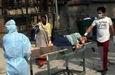 Số ca nhiễm COVID-19 tại Ấn Độ đã vượt 1 triệu người