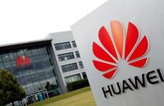 Anh loại Huawei ra khỏi mạng 5G: Căng thẳng chiến lược Anh-Trung?