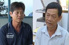 Vụ cháy làm 3 người bị thương ở An Giang: Khởi tố hai bị can