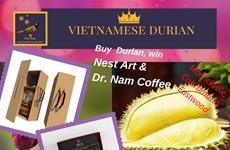 Mở rộng quảng bá và tiêu thụ sầu riêng Việt Nam tại Australia