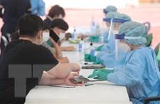 Số ca mắc COVID-19 tại Hàn Quốc có dấu hiệu tăng mạnh trở lại