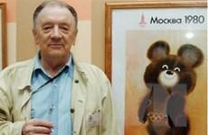 Vĩnh biệt Viktor Chizhikov - ''cha đẻ'' của chú gấu Misha nổi tiếng