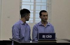 Án phạt nghiêm khắc cho 2 'tú ông' lừa bán phụ nữ qua biên giới