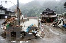 Tuyên bố của các Bộ trưởng Ngoại giao ASEAN về lũ lụt tại Nhật Bản