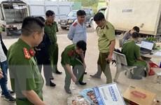 Đồng Nai: Phát hiện 1 tấn thịt gà đông lạnh đã hết hạn sử dụng