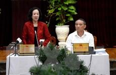 'Đà Nẵng cần nhận thức cao hơn về công tác dân vận'