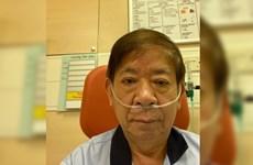 Bộ trưởng Giao thông Singapore nhập viện để xét nghiệm COVID-19