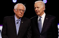 Bầu cử Mỹ: Đảng Dân chủ 'lỗi thời' trước Tổng thống Donald Trump