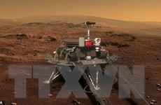 Trung Quốc tuyên bố phóng thành công tàu vũ trụ khám phá sao Hỏa