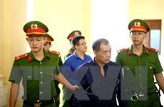 Cựu Phó Chủ tịch HĐQT Ngân hàng Phương Nam tiếp tục hầu tòa