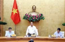 Thủ tướng đánh giá cao Bình Thuận giải ngân 100% vốn đầu tư công