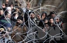 Ủy ban châu Âu kêu gọi không để lặp lại cuộc khủng hoảng di cư
