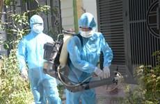 Đà Nẵng khuyến cáo người dân bình tĩnh chủ động phòng, chống dịch