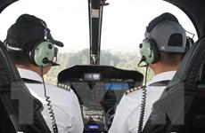 Đề nghị xác minh thông tin ''nhân bản'' phiếu siêu âm tim cho phi công