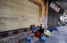 Thành phố Hồ Chí Minh: Khách thuê trả mặt bằng hàng loạt nhà phố