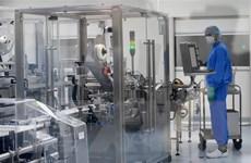 Nga thảo luận về sản xuất vắcxin COVID-19 tại Trung Quốc