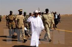 Tổng thống Mali thúc đẩy thành lập chính phủ đoàn kết