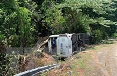 Vụ tai nạn tại Quảng Bình: Ngày hội ngộ lại thành ngày chia ly
