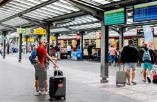Đức bắt buộc du khách xét nghiệm virus SARS-CoV-2 từ tuần tới