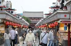 Nhật Bản lần đầu tiên ghi nhận hơn 1.000 ca mắc mới trong 1 ngày