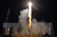 Nga-Kazakhstan ký thỏa thuận xây dựng tổ hợp phóng tên lửa đẩy Soyuz-5