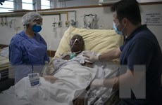 Thế giới chuẩn bị chạm mốc 17,5 triệu ca nhiễm COVID-19