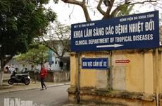 Hà Nam khẩn trương triển khai phòng, chống dịch liên quan ca bệnh 620