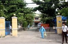 Quảng Nam phong tỏa tạm thời những khu vực có nguy cơ cao