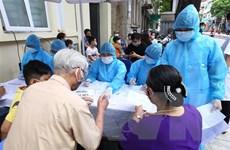 Thông báo khẩn số 22 về một số địa điểm ở Đà Nẵng, Quảng Nam và Huế