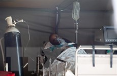 Châu Phi ghi nhận gần 20.000 ca tử vong do COVID-19