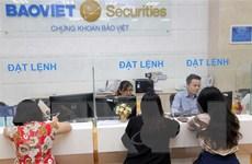 Chứng khoán Việt Nam có phiên hồi phục ấn tượng đầu tháng 8