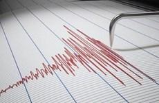 Động đất mạnh làm rung chuyển Đông Nam Thổ Nhĩ Kỳ