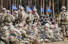 Mỹ và Ba Lan hoàn tất đàm phán thỏa thuận nâng cấp hợp tác quốc phòng