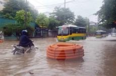 Cả nước có mưa, khu vực Bắc Bộ đề phòng lũ quét, sạt lở đất