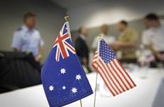 Đối thoại Australia-Mỹ và phản ứng của Trung Quốc