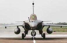 Mua tiêm kích Rafale của Pháp: Thông điệp của Ấn Độ gửi Trung Quốc