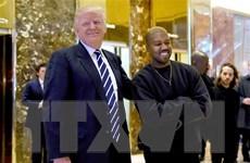 Rapper Kanye West ghi danh ứng cử viên tổng thống Mỹ tại bang Ohio