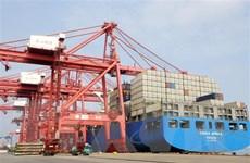 Xuất khẩu của Trung Quốc tăng mạnh nhất kể từ cuối năm 2019