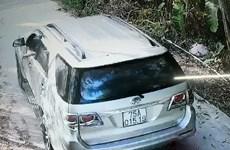 Thừa Thiên-Huế: Dịch vụ 'xe ké' đưa người từ vùng dịch về trốn cách ly