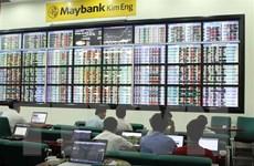 Đà tăng tiếp tục được duy trì trên thị trường chứng khoán Việt Nam
