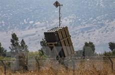 Hàn Quốc phát triển hệ thống đánh chặn giống Vòm Sắt của Israel